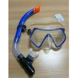 Kính bơi thường Mask & Snorkel set