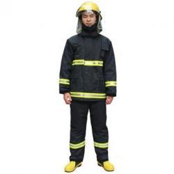 Quần áo chống cháy Nomex