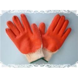 Găng tay len phủ cao su 90g