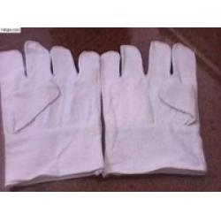 Găng tay vải bat 8