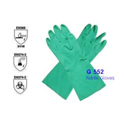 Găng tay Nitrile G552