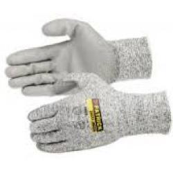 Găng tay chống cắt Leval5