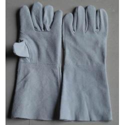 Găng tay da hàn mềm