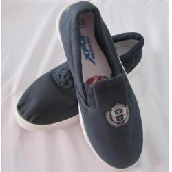 Giày 3027 Lười( không dây)
