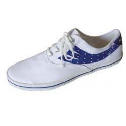 Giày bata nữ đế cao su