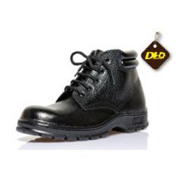 Giày Bảo Hộ Lao Động cao