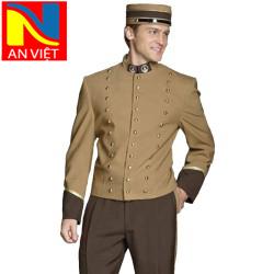 Đồng Phục Bell - doorman AV032