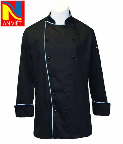 Đồng phục bếp AV029
