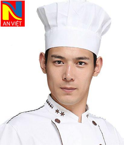 Đồng phục bếp AV027