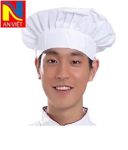 Đồng phục bếp AV026