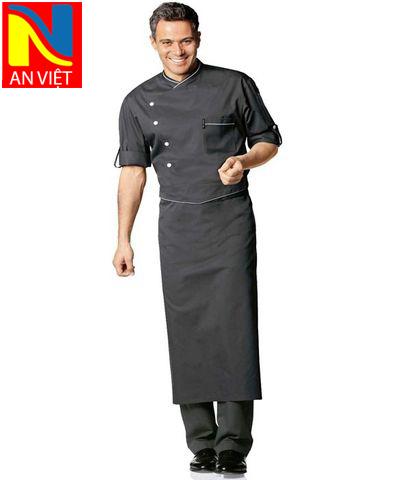 Đồng phục bếp AV025