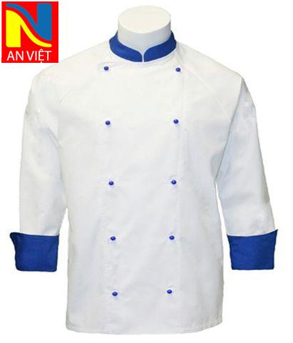 Đồng phục bếp AV024