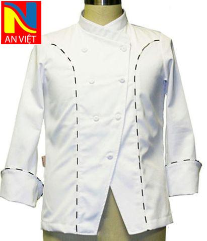 Đồng phục bếp AV023