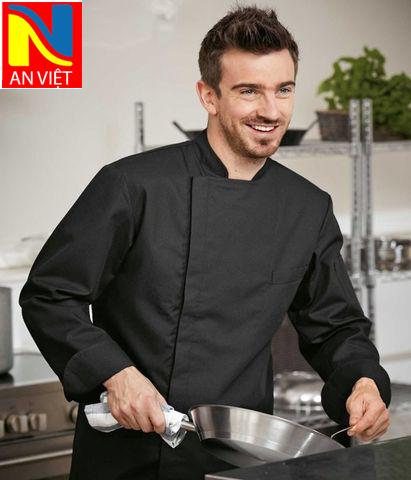 Đồng phục bếp AV022
