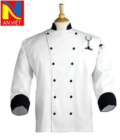 Đồng phục bếp AV020