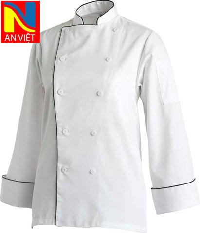 Đồng phục bếp AV017
