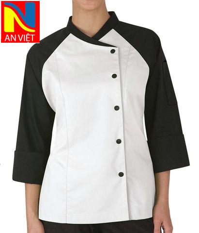 Đồng phục bếp AV016
