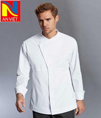 Đồng phục bếp AV015