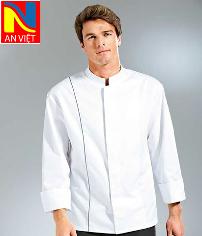 Đồng phục bếp AV014