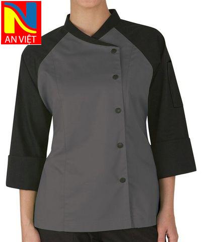 Đồng phục bếp AV013