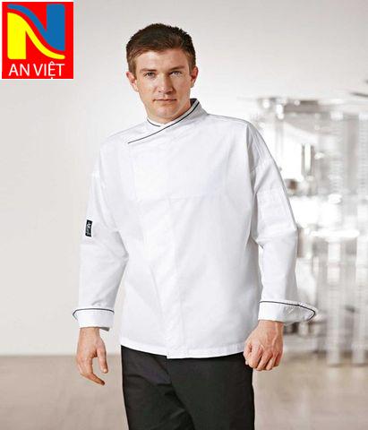 Đồng phục bếp AV012