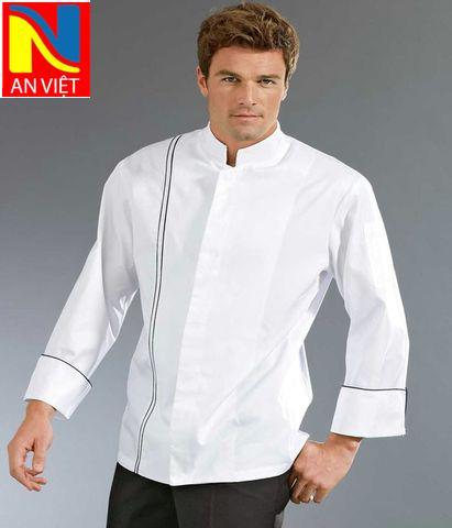 Đồng phục bếp AV011