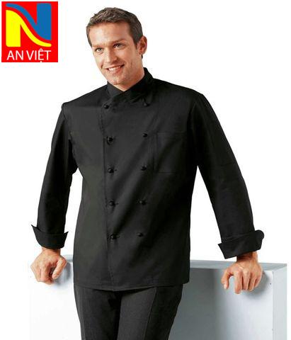 Đồng phục bếp AV010
