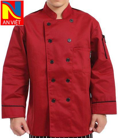 Đồng phục bếp AV009