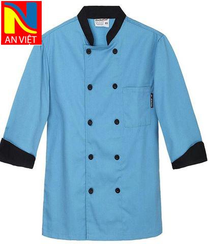 Đồng phục bếp AV008