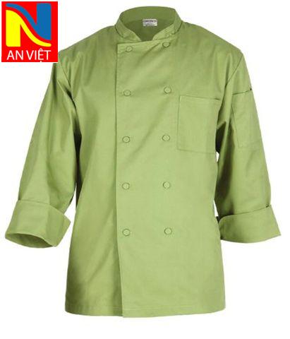 Đồng phục bếp AV007
