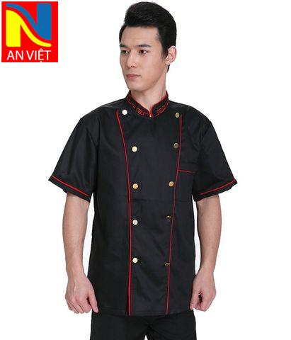 Đồng phục bếp AV006