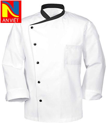 Đồng phục bếp AV005