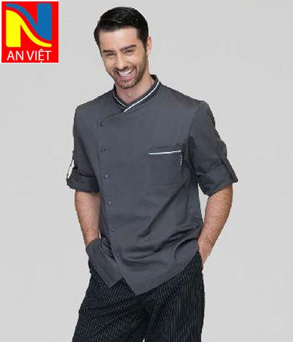 Đồng phục bếp AV004