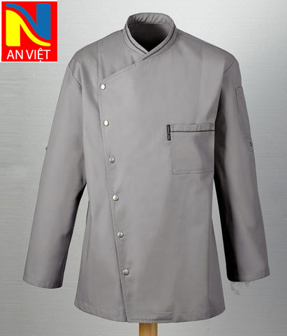 Đồng phục bếp AV003