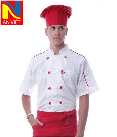Đồng phục bếp AV001