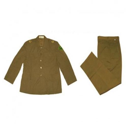 Quần áo công an xã ( thu đông)