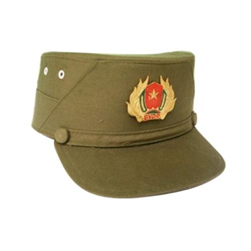 Mũ Mềm Bảo vệ Dân Phố