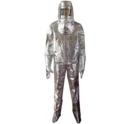 quần áo chịu nóng 700 độ