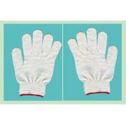 găng tay sợi poly 10kim