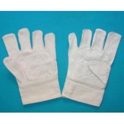 găng tay vải bạt 7