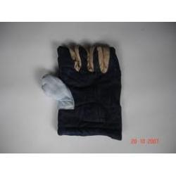 Găng tay vải mập chống nóng TC Mỏng