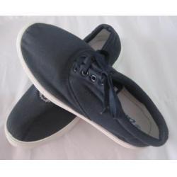 Giày 3027 buộc dây
