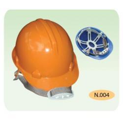 Nón BHLĐ N004 - Bảo vệ Đầu