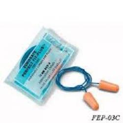 Nút tai chống ồn FEP 03C - Bảo Vệ Thính Giác