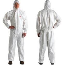 Quần áo chống hóa chất - Bảo Vệ Thân Thể