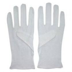Găng vải len phủ hạt nhựa  - Bảo vệ Tay Cánh Tay