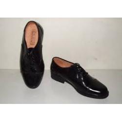 giày bảo vệ cấp tướng NM 02  - Bảo Vệ Chân