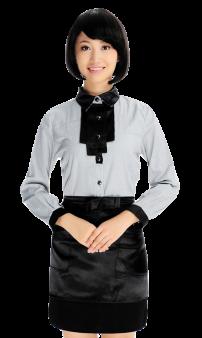 Đồng phục Bàn AV015 - Đồng phục khách sạn